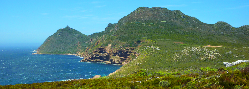 Hoerikwaggo Trail Cape Point