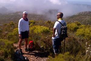 Table Mountain Christopher Smith